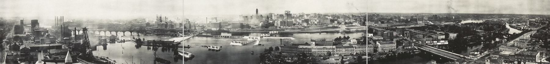 Panorama-Minneapolis-1915
